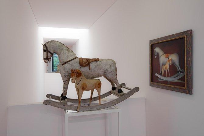 museo del cavallo como