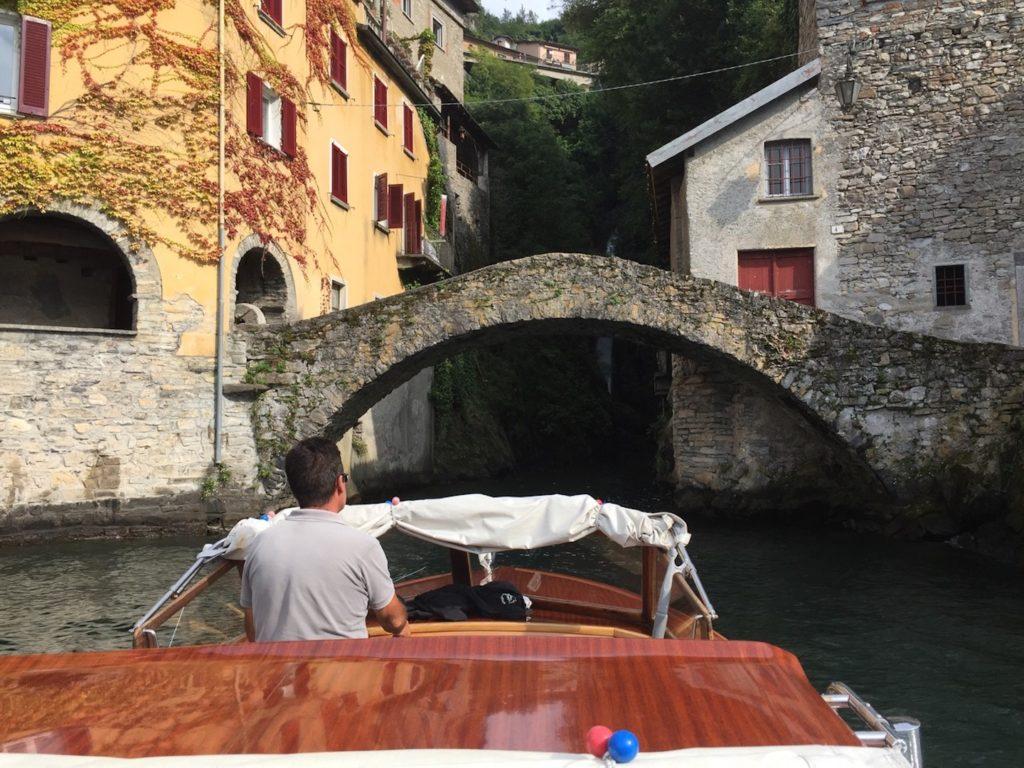 Нессо мост