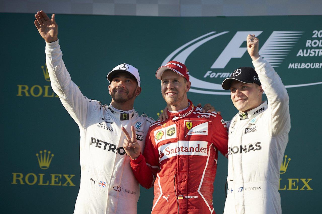 Гран-при Италии «Формула-1» пройдет в Монце