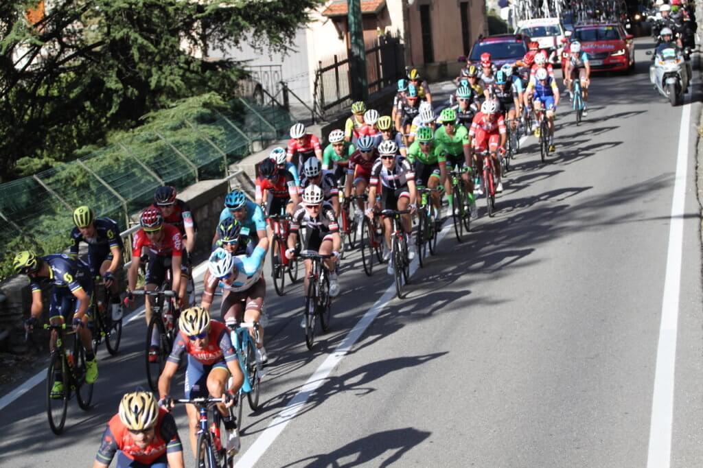 Джиро ди Ломбардиа