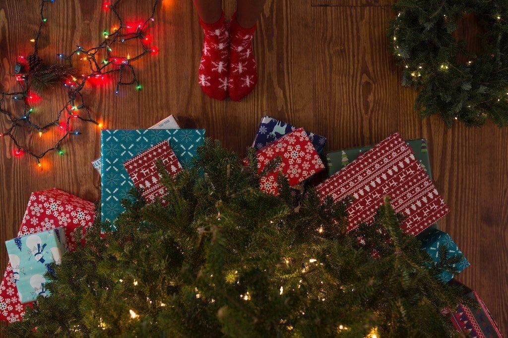 рождественские каникулы в комо