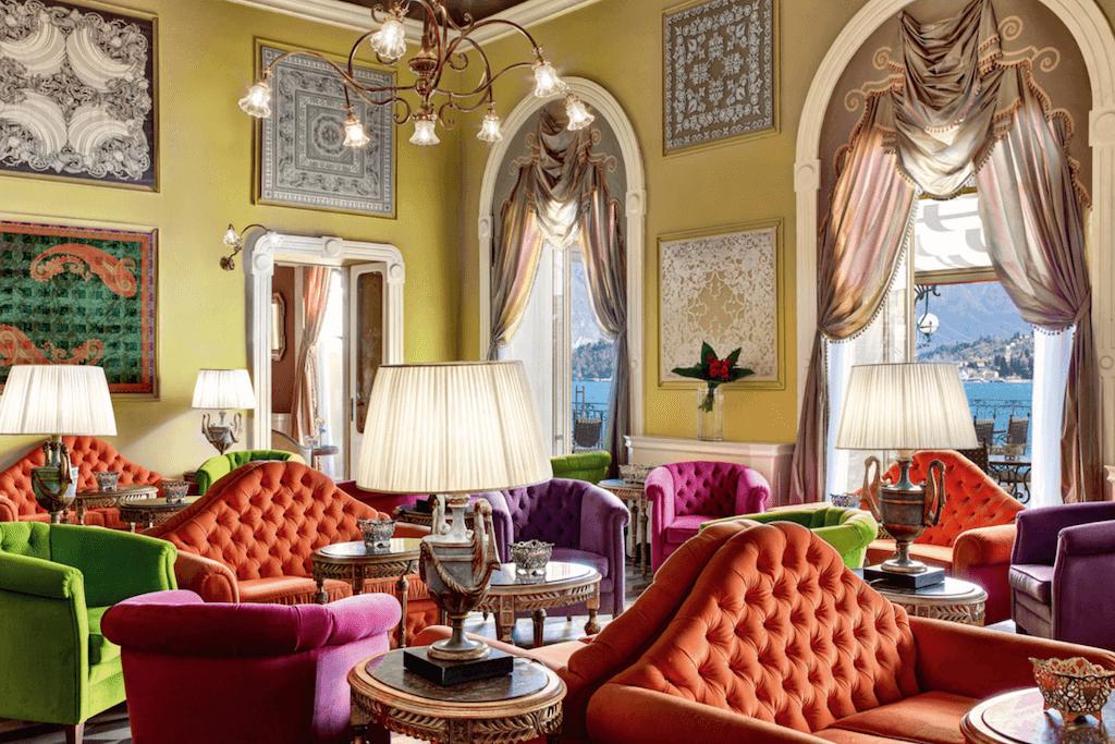 Гранд отель Тремеццо