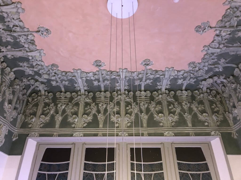Музей вилла Бернаскони
