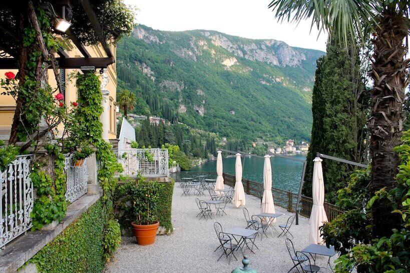 Villa Cipressi Como