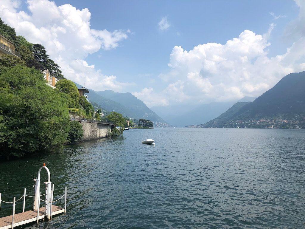 Hotel villa Flori Como Lake