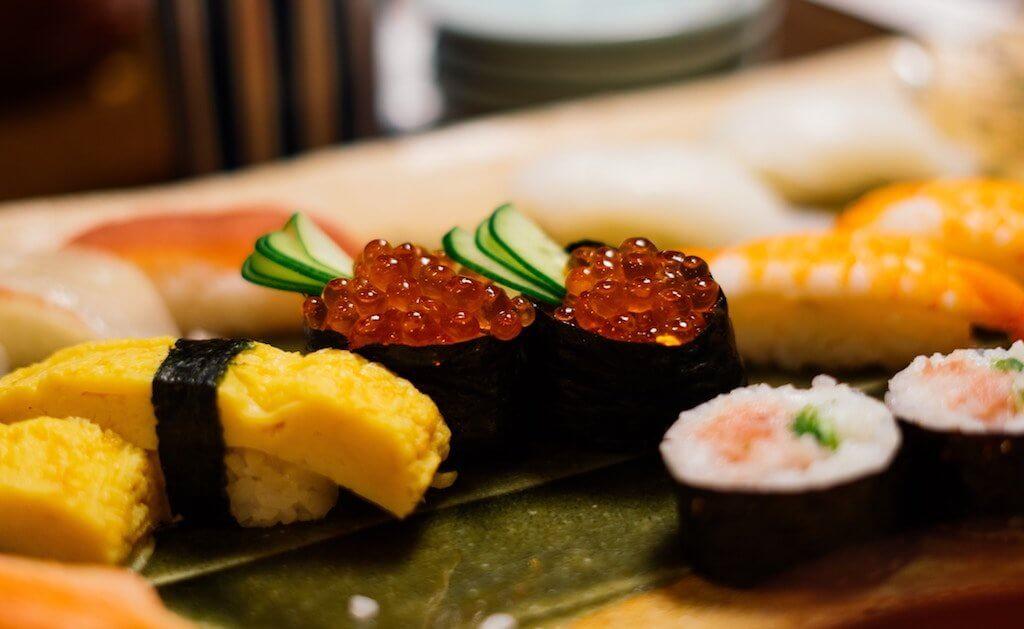 Ni Sushi Menaggio