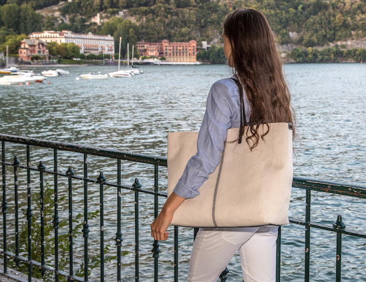 Nosetta Lake Como bag