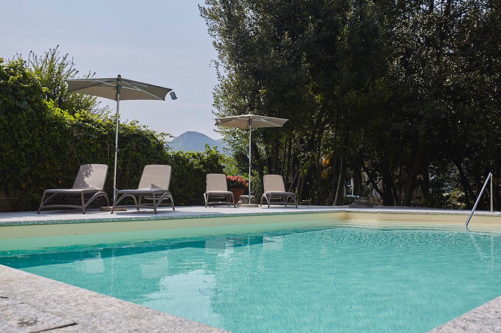 Villa Platamone Como
