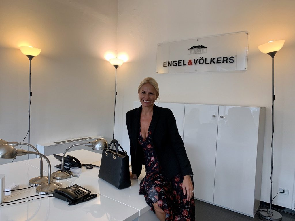 Yasemin Rosenmaier office